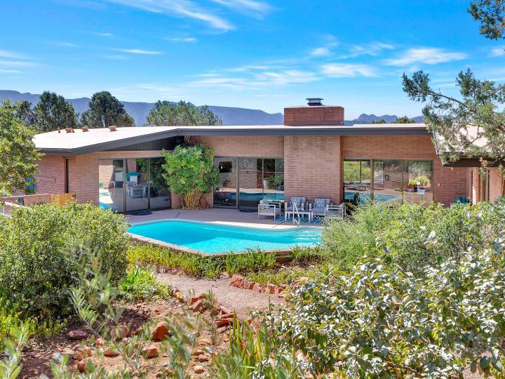 100 Shotgun Dr Sedona AZ Home. Photo 25 of 42