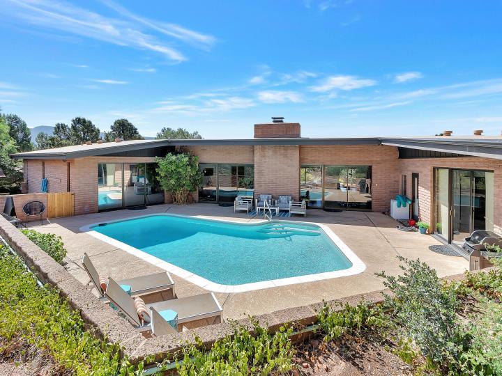 100 Shotgun Dr Sedona AZ Home. Photo 27 of 42