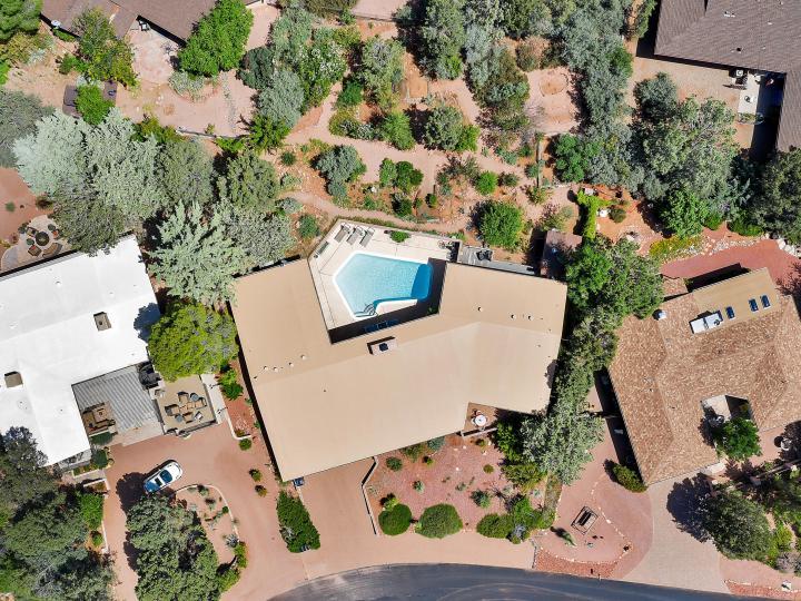 100 Shotgun Dr Sedona AZ Home. Photo 39 of 42
