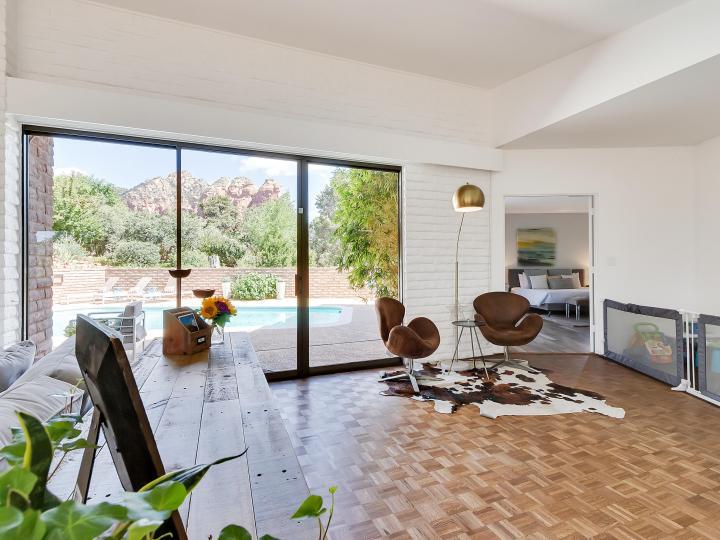 100 Shotgun Dr Sedona AZ Home. Photo 9 of 42