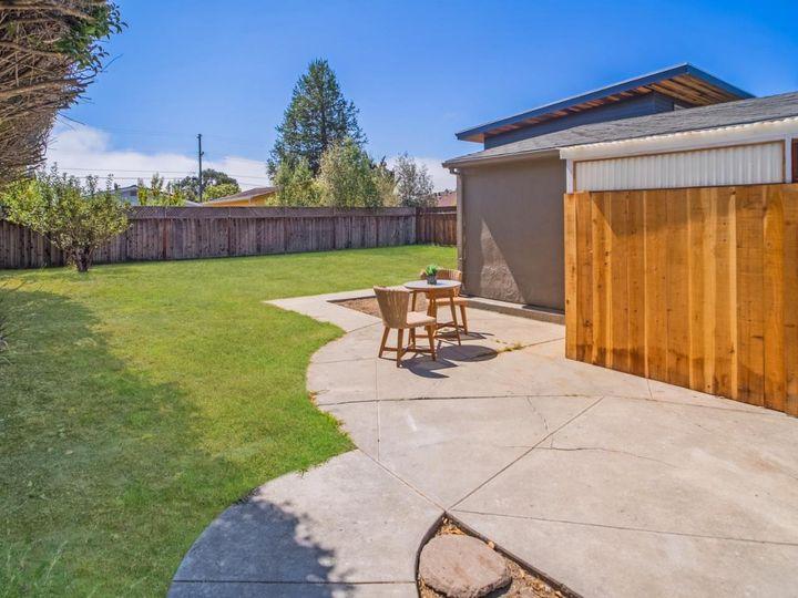 111 Hebard St Santa Cruz CA Home. Photo 22 of 36
