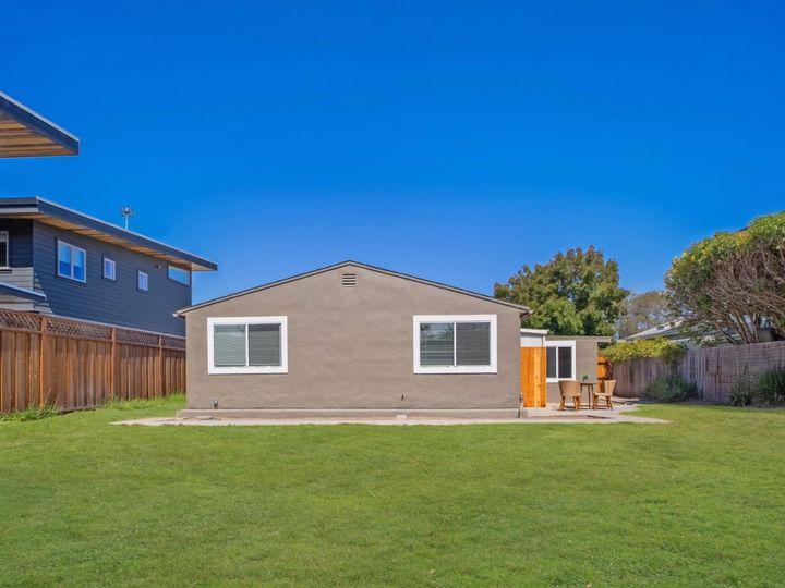 111 Hebard St Santa Cruz CA Home. Photo 23 of 36