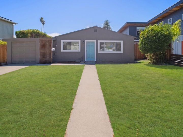 111 Hebard St Santa Cruz CA Home. Photo 25 of 36