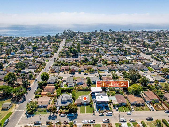 111 Hebard St Santa Cruz CA Home. Photo 27 of 36