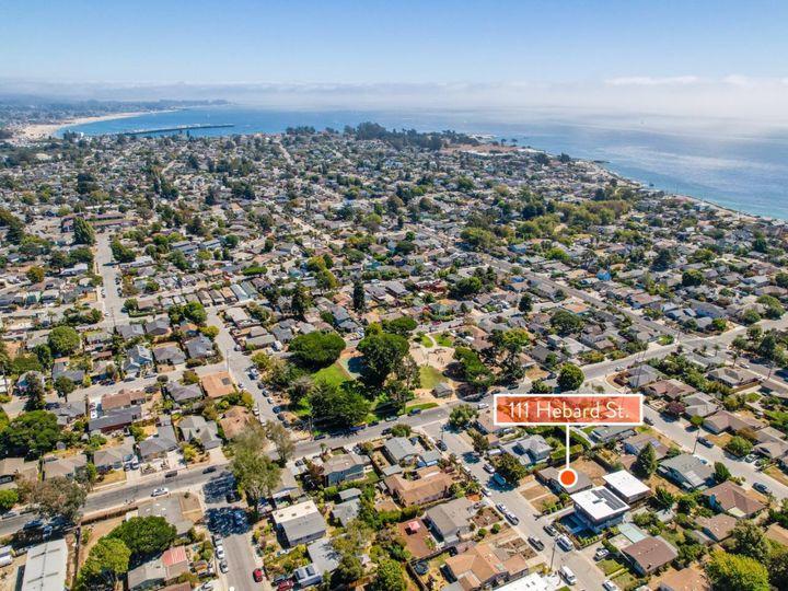 111 Hebard St Santa Cruz CA Home. Photo 29 of 36