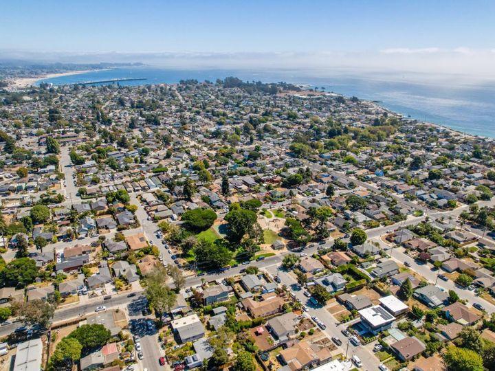 111 Hebard St Santa Cruz CA Home. Photo 30 of 36