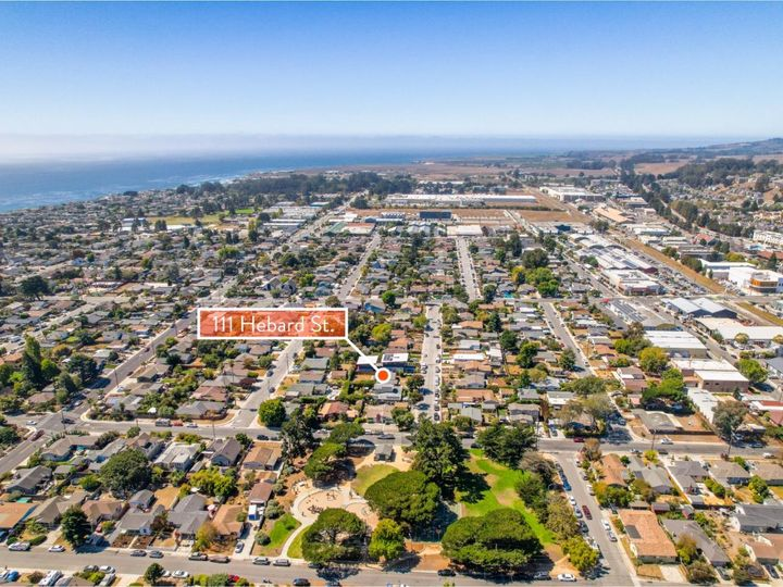 111 Hebard St Santa Cruz CA Home. Photo 31 of 36