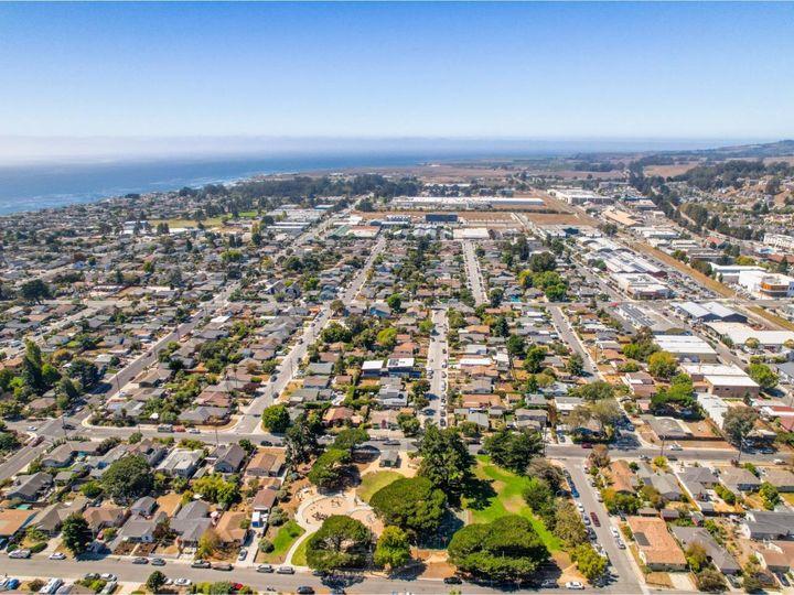 111 Hebard St Santa Cruz CA Home. Photo 32 of 36