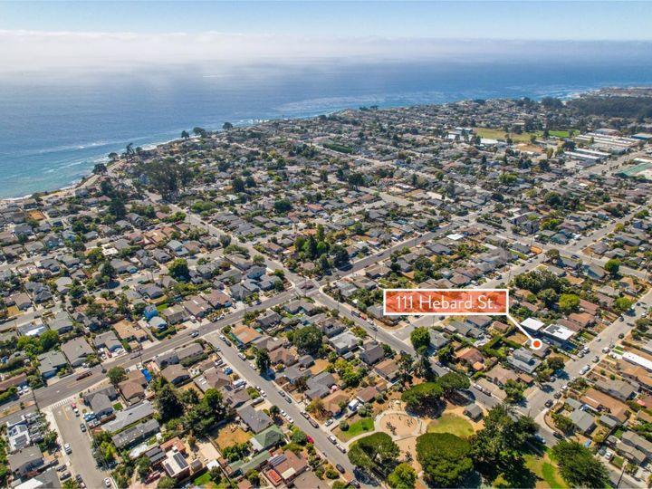 111 Hebard St Santa Cruz CA Home. Photo 33 of 36