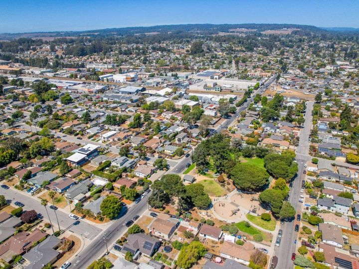 111 Hebard St Santa Cruz CA Home. Photo 35 of 36