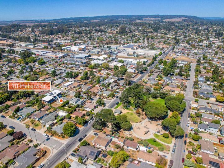 111 Hebard St Santa Cruz CA Home. Photo 36 of 36
