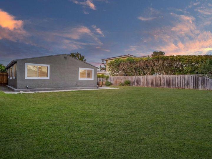111 Hebard St Santa Cruz CA Home. Photo 5 of 36