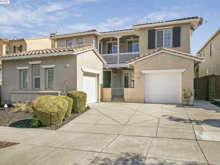 1145 Arrowfield Way San Ramon CA Home. Photo 1 of 1