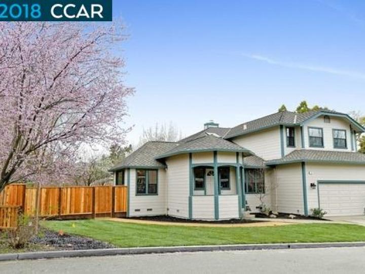 13 Brandon Oaks Pl Walnut Creek CA Home. Photo 1 of 25