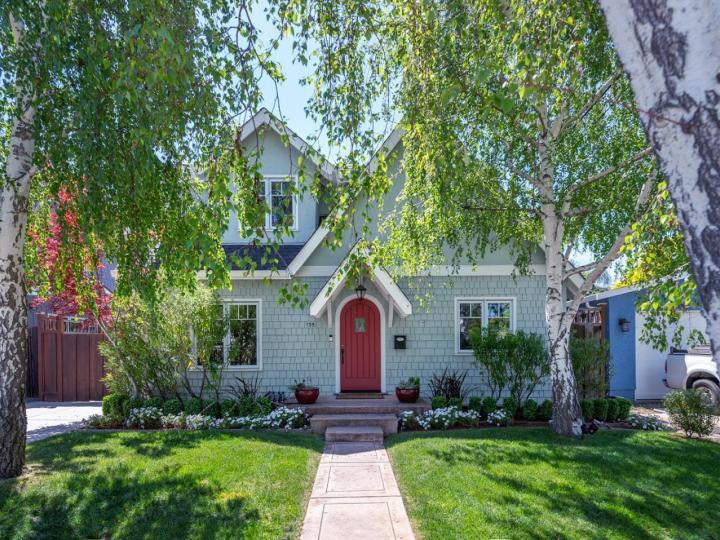 135 Tillman Ave San Jose CA Home. Photo 1 of 35