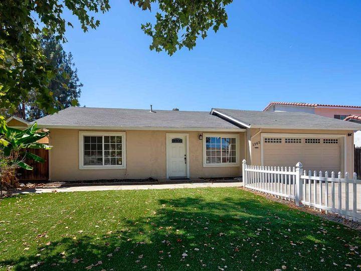 1365 Morrill Ave San Jose CA Home. Photo 3 of 40