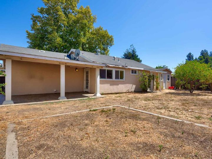 1365 Morrill Ave San Jose CA Home. Photo 29 of 40