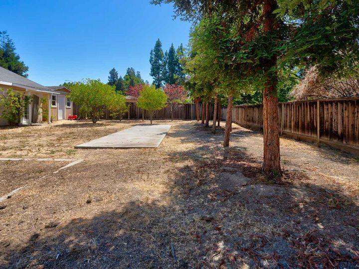 1365 Morrill Ave San Jose CA Home. Photo 30 of 40