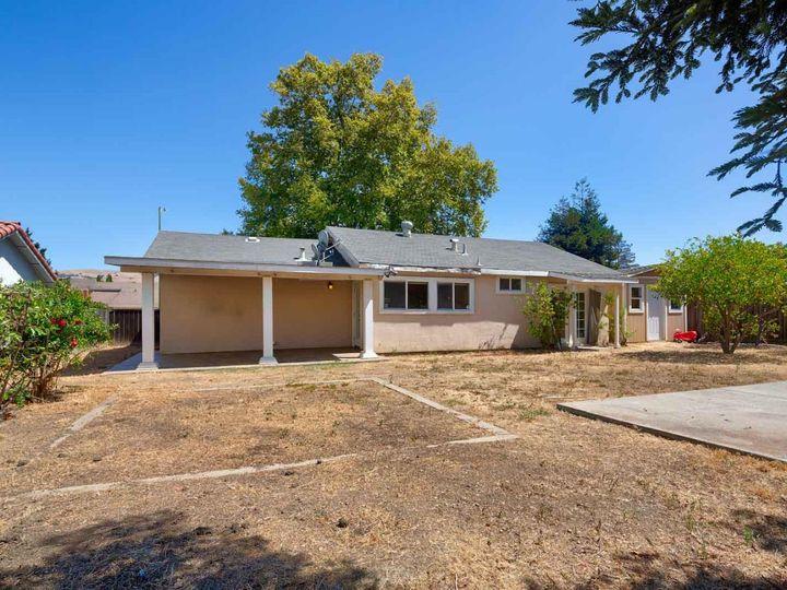 1365 Morrill Ave San Jose CA Home. Photo 31 of 40