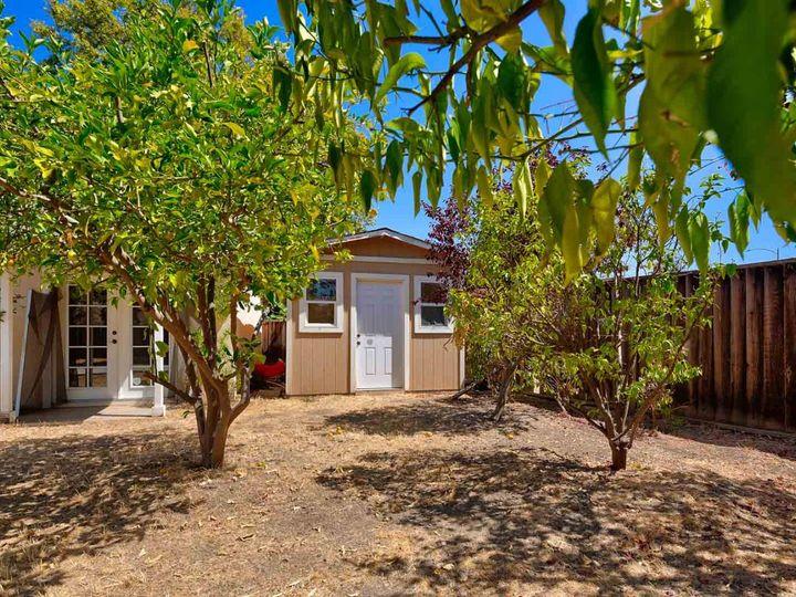 1365 Morrill Ave San Jose CA Home. Photo 32 of 40