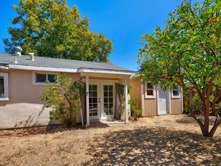 1365 Morrill Ave San Jose CA Home. Photo 33 of 40