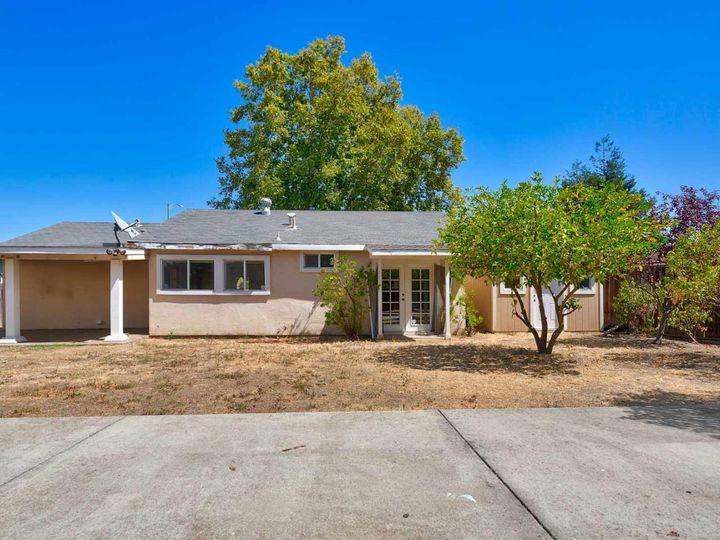 1365 Morrill Ave San Jose CA Home. Photo 34 of 40