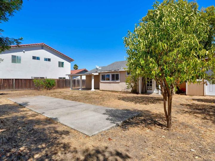 1365 Morrill Ave San Jose CA Home. Photo 35 of 40