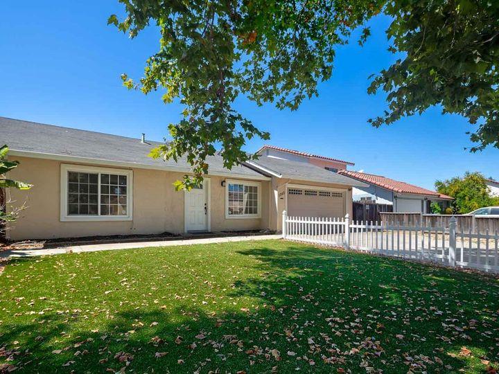 1365 Morrill Ave San Jose CA Home. Photo 38 of 40
