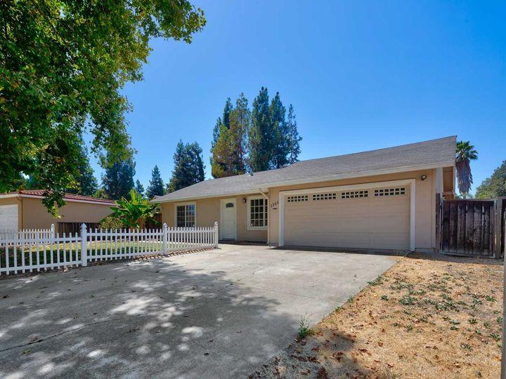 1365 Morrill Ave San Jose CA Home. Photo 39 of 40