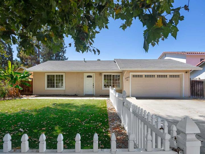 1365 Morrill Ave San Jose CA Home. Photo 40 of 40