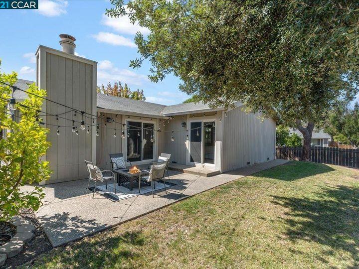 1411 Ridgewood Dr Martinez CA Home. Photo 29 of 40