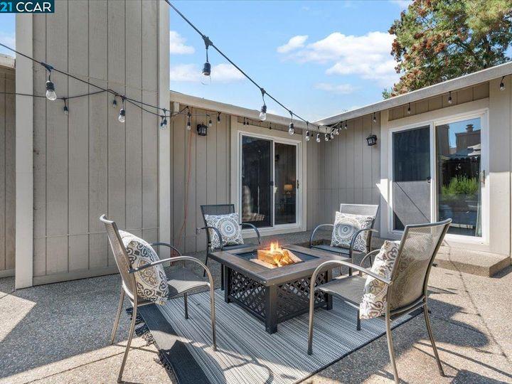 1411 Ridgewood Dr Martinez CA Home. Photo 31 of 40