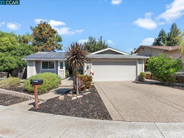 1411 Ridgewood Dr Martinez CA Home. Photo 33 of 40
