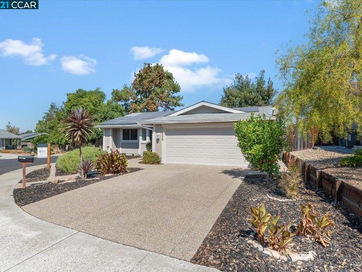 1411 Ridgewood Dr Martinez CA Home. Photo 34 of 40