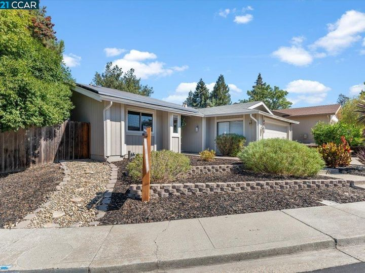 1411 Ridgewood Dr Martinez CA Home. Photo 35 of 40