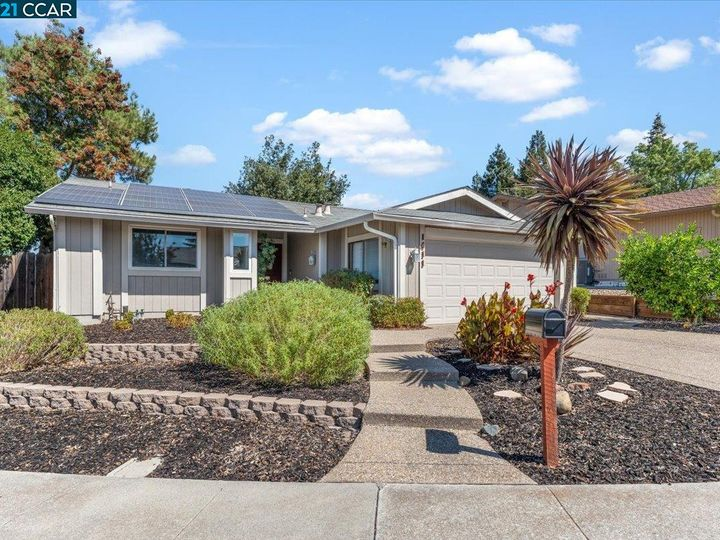 1411 Ridgewood Dr Martinez CA Home. Photo 36 of 40