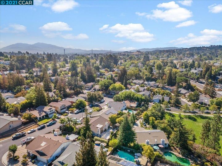 1411 Ridgewood Dr Martinez CA Home. Photo 40 of 40