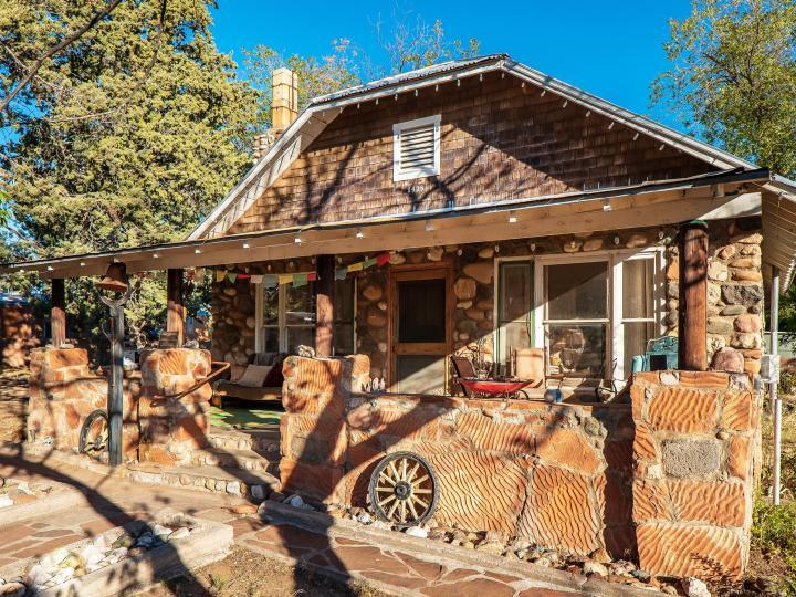 1428 E Cochise St Cottonwood AZ Home. Photo 1 of 30