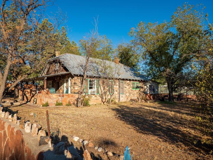 1428 E Cochise St Cottonwood AZ Home. Photo 24 of 30