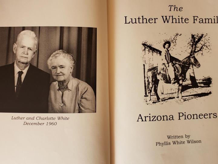 1428 E Cochise St Cottonwood AZ Home. Photo 29 of 30