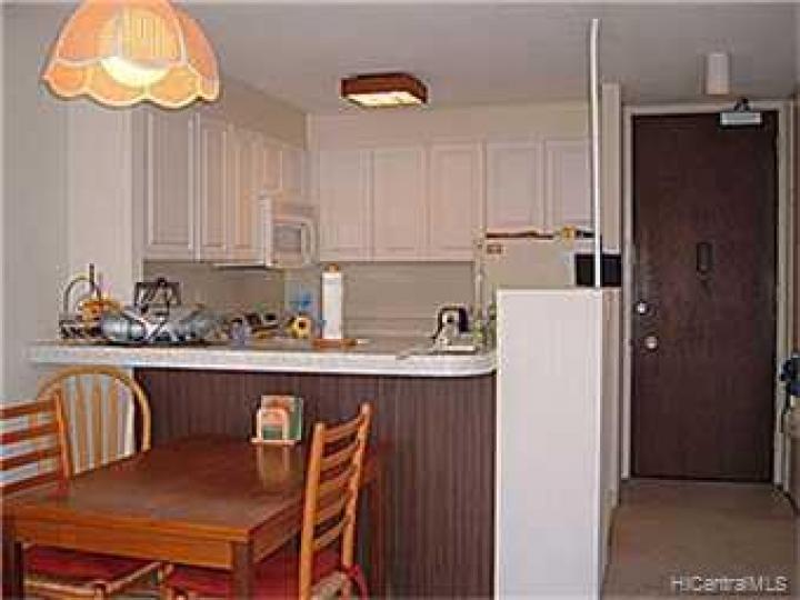 Rental 1765 Ala Moana Blvd unit #1599, Honolulu, HI, 96815. Photo 2 of 3