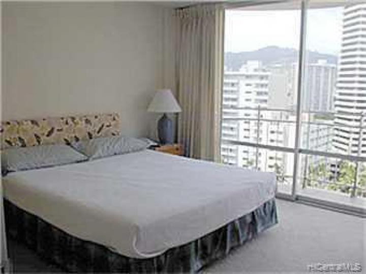 Rental 1765 Ala Moana Blvd unit #1599, Honolulu, HI, 96815. Photo 3 of 3
