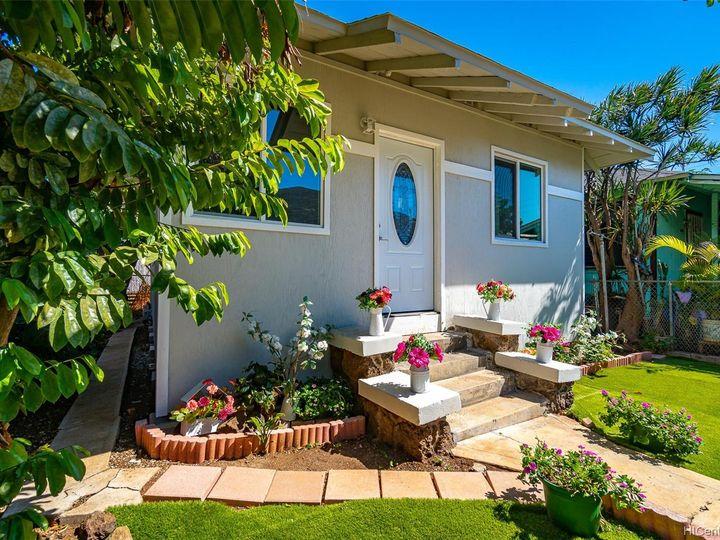 1833-A Akina St Honolulu HI Home. Photo 1 of 17