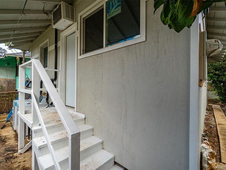 1833-A Akina St Honolulu HI Home. Photo 17 of 17