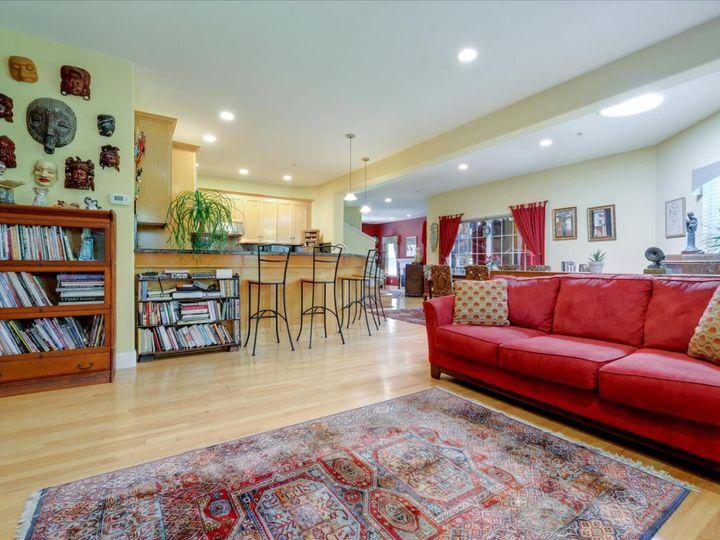 2211 Chanticleer Ln Santa Cruz CA Home. Photo 11 of 40