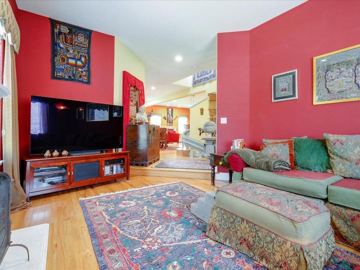 2211 Chanticleer Ln Santa Cruz CA Home. Photo 8 of 40