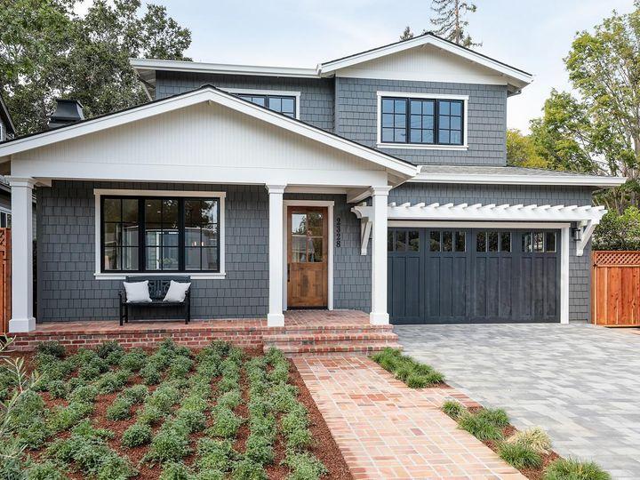 2328 Howard Ave San Carlos CA Home. Photo 2 of 19