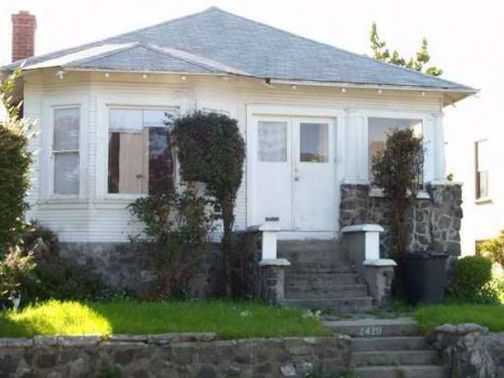 2420 Bonar St Berkeley CA Home. Photo 1 of 1