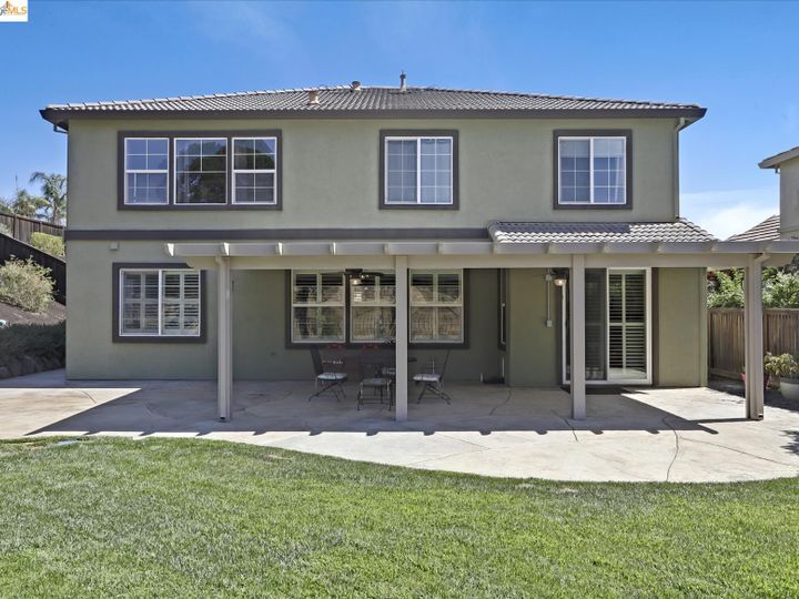2745 Emory Oak Ct Brentwood CA Home. Photo 36 of 40