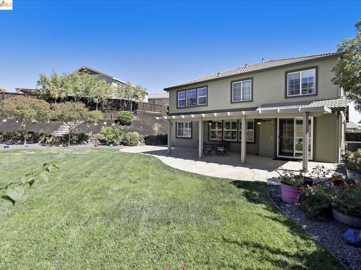 2745 Emory Oak Ct Brentwood CA Home. Photo 37 of 40